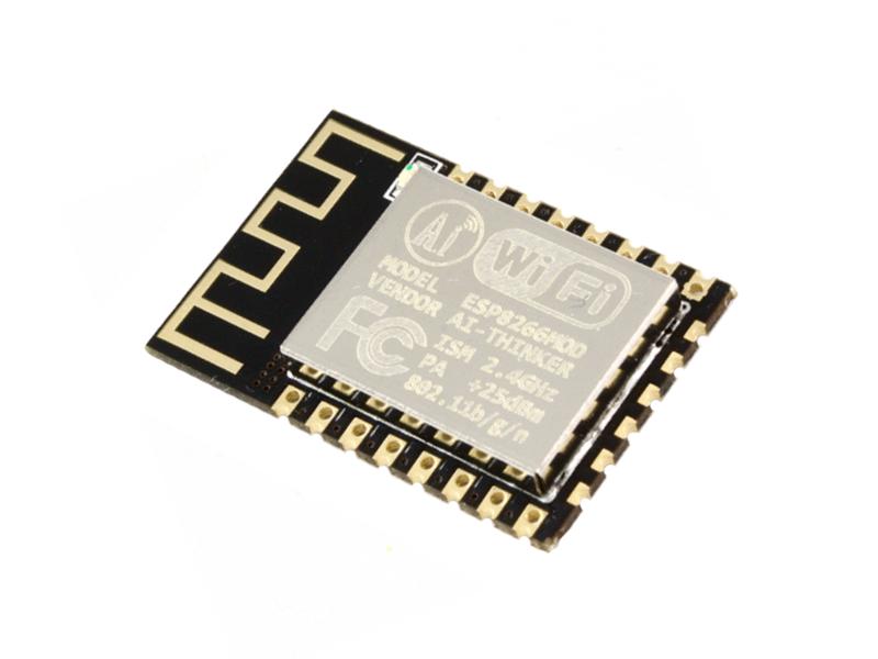 ESP8266 ESP-12F WiFi Module - Senith Electronics