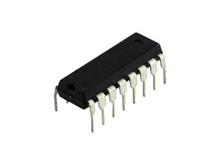 CMOS 4000 Series - IC - Basic Components - Senith Electronics