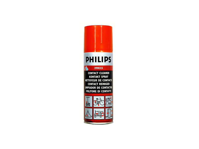 Philips Contact Cleaner 390CCS - Senith Electronics