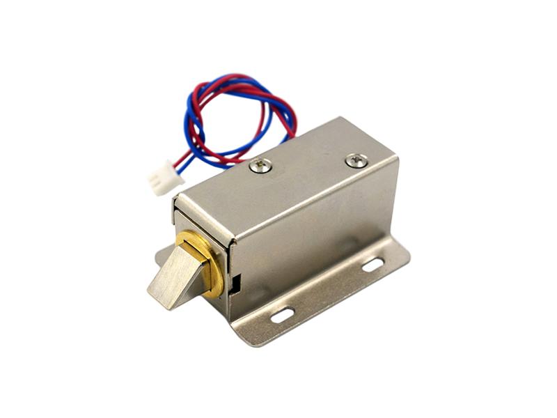 Electric Solenoid Door Lock Senith Electronics