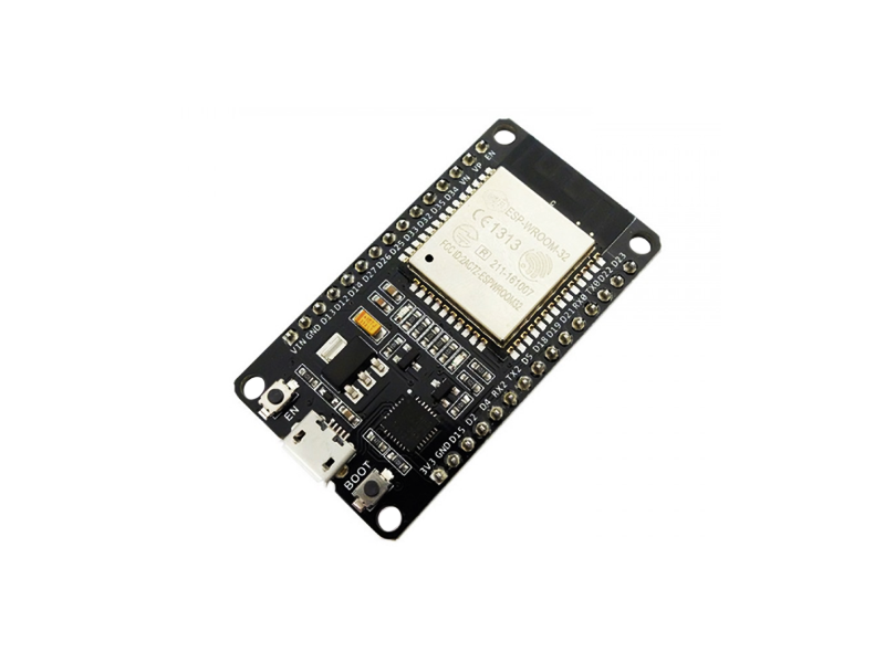 ESP32 Dual Core WiFi+Bluetooth Development Board - Senith Electronics