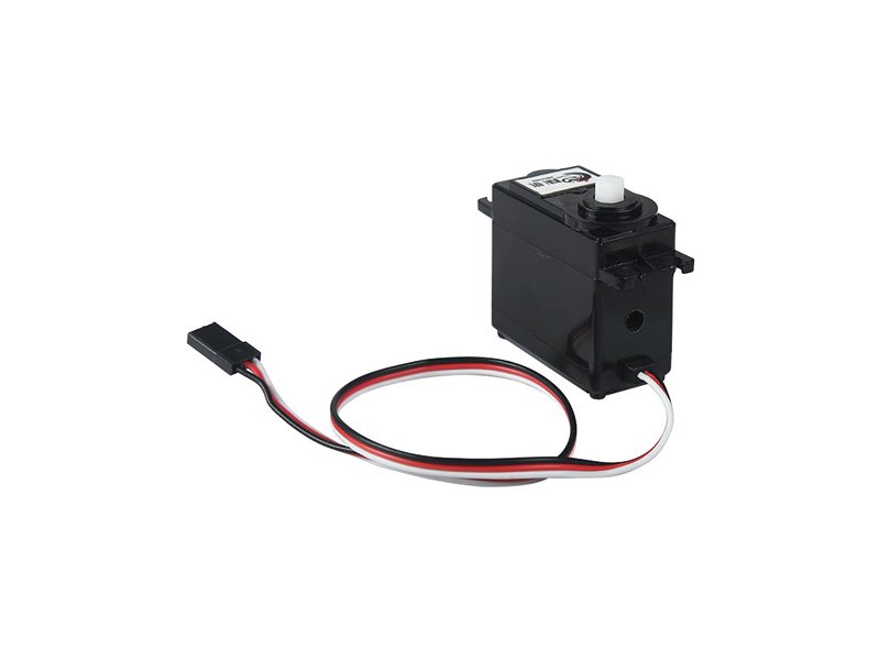 DS04-NFC 360-Degree Continuous Rotation Servo - Senith