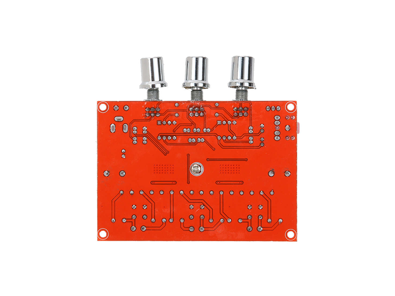 Tpa3116 21 Digital Subwoofer Audio Amplifier Board Senith Electronics