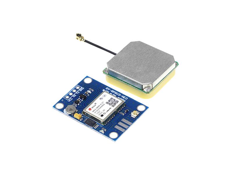 Ublox NEO-8M GPS Module - Senith Electronics