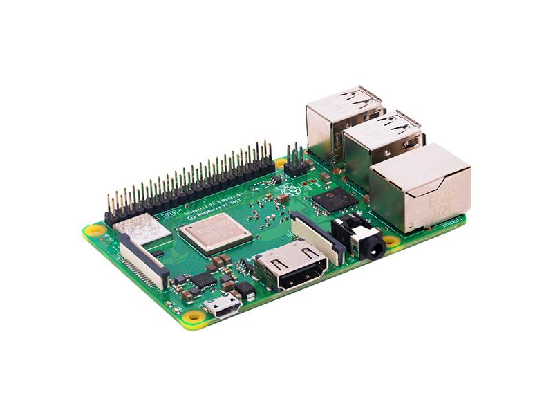Raspberry Pi 3 Model B Plus RS - Senith Electronics
