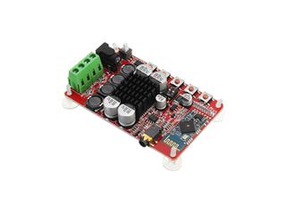 TPA3116 2 1 Digital Subwoofer Audio Amplifier Board - Senith